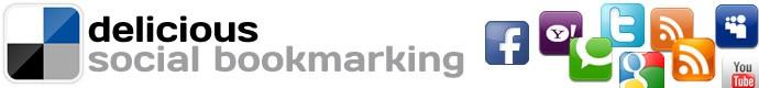 Delicious red social de marcadores