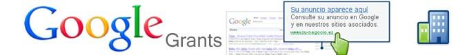 Google Grants para organizaciones sin fines de lucro