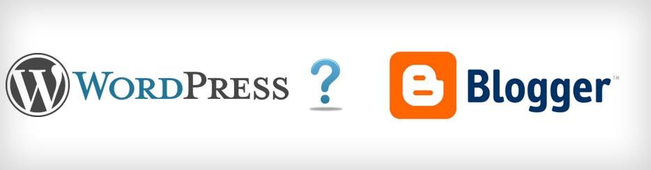 Wordpress o Blogger-Cual elegir en cuanto al SEO